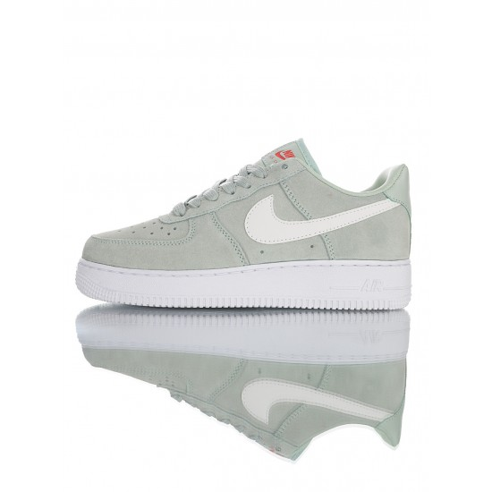 """Nike Air Force 1 '07 """"Frost Green"""" CV3026-300 Green White"""
