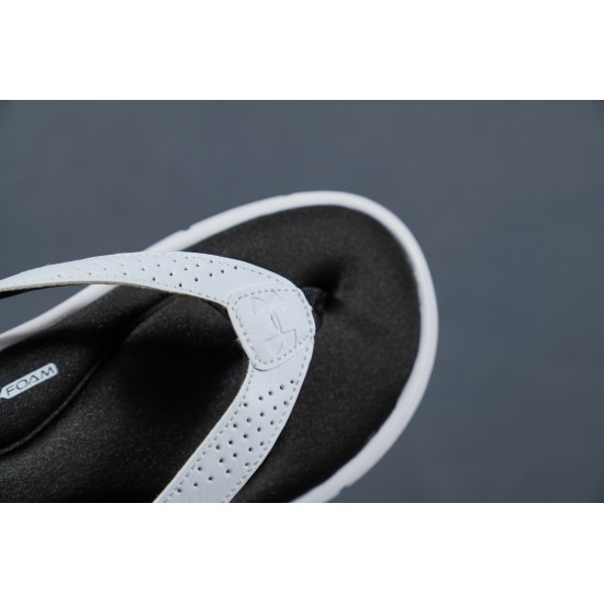 Under Armour 8799719 Black And White